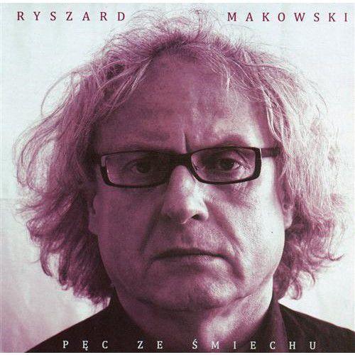 Pęc ze śmiechu - RYSZARD MAKOWSKI (Płyta CD)