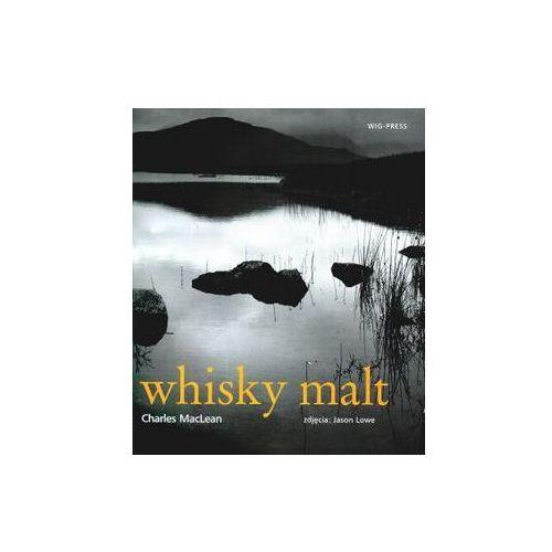 Whisky malt (kategoria: Pozostałe książki)