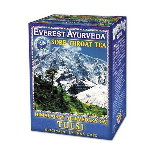 Everest ayurveda Tulsi - przeziębienie i układ oddechowy