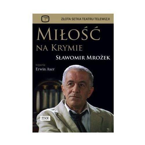 Miłość na Krymie, 56045902073DV (122416)