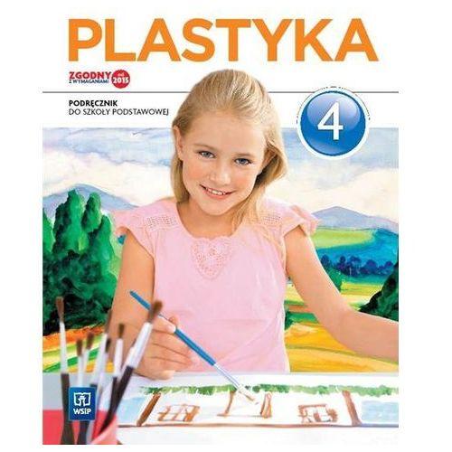 Plastyka SP 4 Podr. WSIP, WSiP