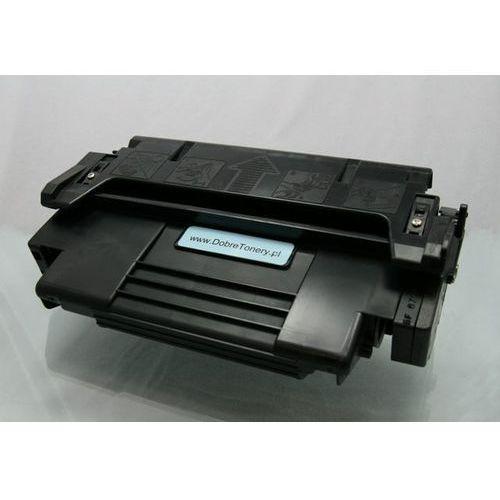 Dobretonery.pl Toner zamiennik dt98a do hp laserjet 4 4m 4+ 4m+ 5 5m 5n 5se, pasuje zamiast hp 92298a, 8000 stron