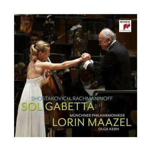Sol Gabetta - Il Progetto Vivaldi 2