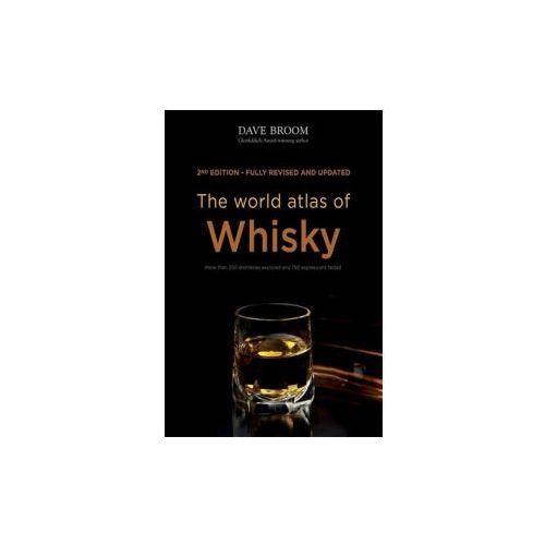 World Atlas of Whisky, pozycja z kategorii Literatura obcojęzyczna