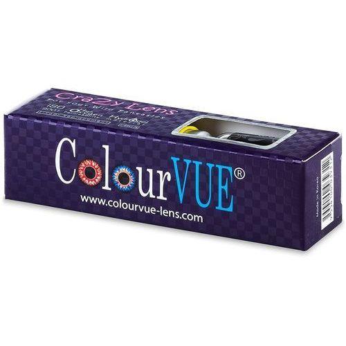 Crazy ColourVUE (2 soczewki) - plano