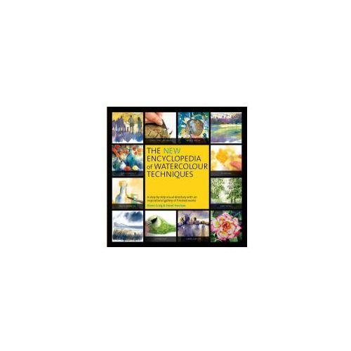New Encyclopedia of Watercolour Techniques