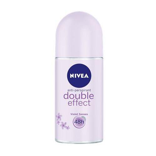 Nivea double effect antyperspirant w kulce 50 ml (42247012)