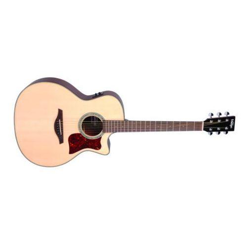 "Vintage vga900n - e/a sweetwater guitar - natural | -5% na pierwsze zakupy z kodem ""start""! (5900652395187)"