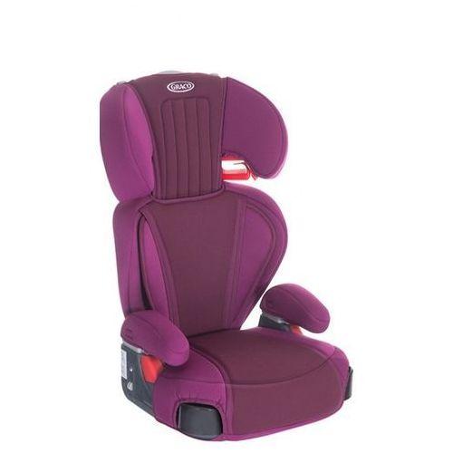 Fotelik samochodowy GRACO Logico Lx Comfort Wine