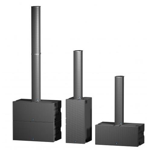 Renkus Heinz IC215S-R aktywny subniskotonowy zestaw głośnikowy - ICONYX Live