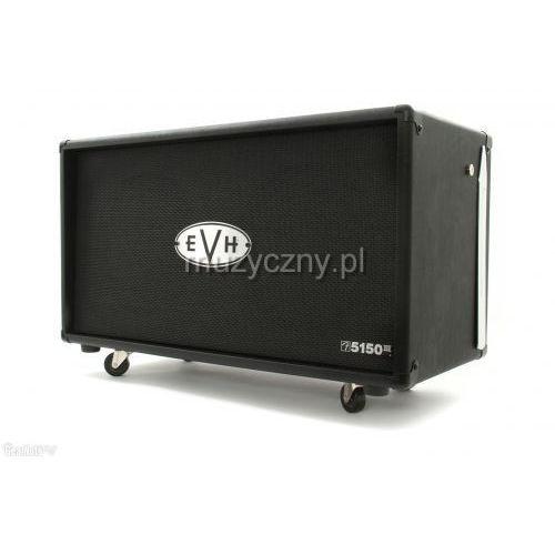 EVH 5150 III 212 Straight Black 2x12 kolumna gitarowa