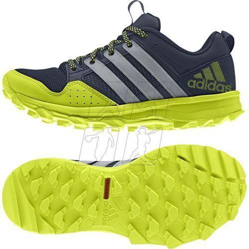 Buty biegowe adidas kanadia 7 tr k Jr B26527 z kategorii obuwie dziecięce