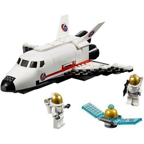 Lego City Miniprom kosmiczny 60078 z kategorii: klocki dla dzieci