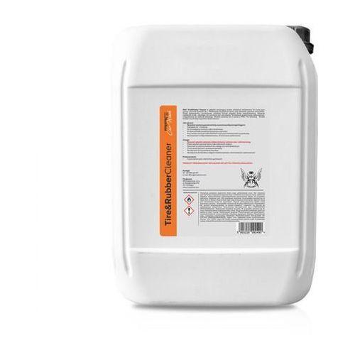 Rrc car wash tire & rubber cleaner 5l / preparat do mycia opon/gumy marki Rrcustoms