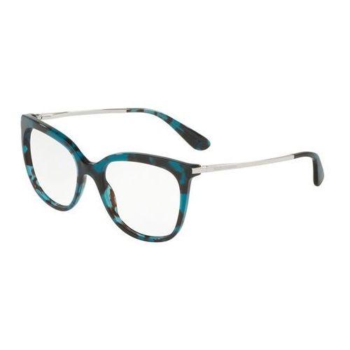 Okulary Korekcyjne Dolce & Gabbana DG3259 2887