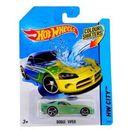 Towar  Hot Wheels Samochodzik Zmieniający Kolor Dodge Viper BHR15 (BHR37) z kategorii motory