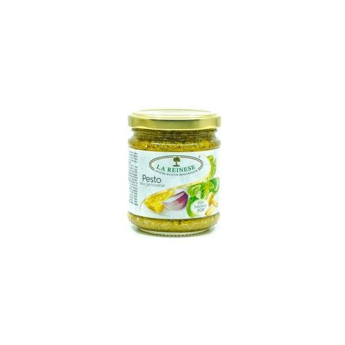 Pesto con basilico alla genovese, 179