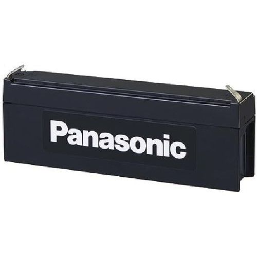 Akumulator do kasy fiskalnej LC-R122R2 12V2,2Ah
