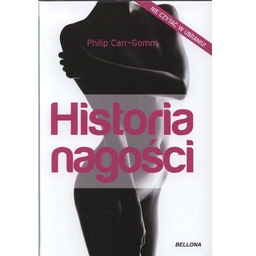 Historia nagości, pozycja wydana w roku: 2010