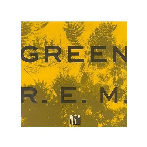 R.E.M. - GREEN - Zakupy powyżej 60zł dostarczamy gratis, szczegóły w sklepie (0075992579520)