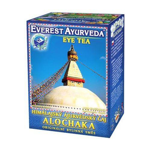 Alochaka - oczy i wzrok marki Everest ayurveda