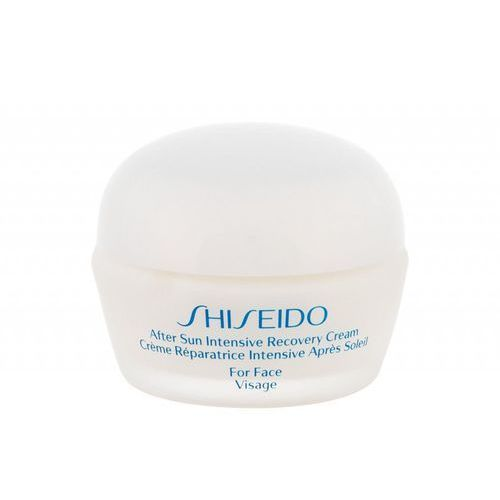 Shiseido After Sun Intensive Recovery Cream, 729238125544