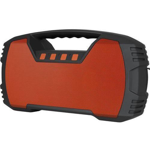 Sencor Głośnik mobilny sss1250 pomarańczowo-czarny