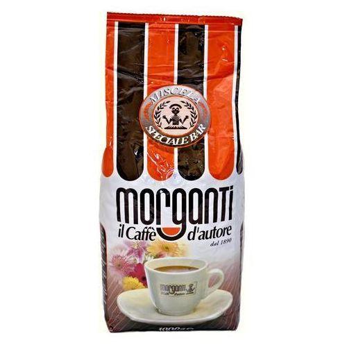 Morganti Kawa ziarnista speciale bar 1kg