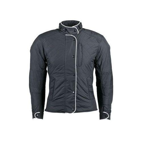 Damska kurtka motocyklowa jurianna nf-2785, czarno-biały, l marki W-tec
