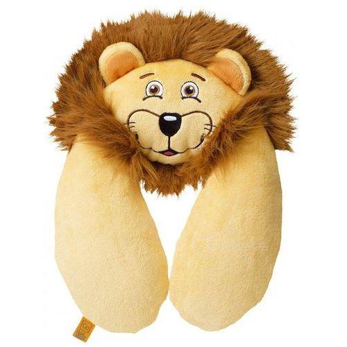Go travel dg/2702 poduszka podróżna dla dzieci lew