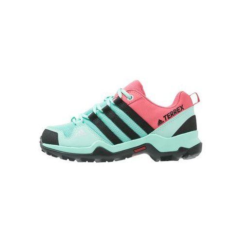 performance terrex ax2r półbuty trekkingowe easy green/core black/tactile pink marki Adidas