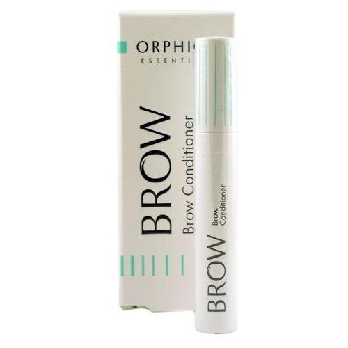 Realash cosmetics Odżywka do brwi - brow conditioner - mocne, gęste brwi! - orphica