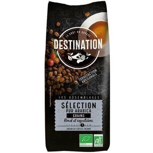 211destination Destination sélection kawa 100% arabica ziarnista 1kg - eko