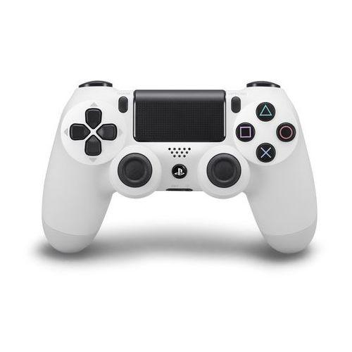 Sony Pad dualshock 4 biały (0711719453116)