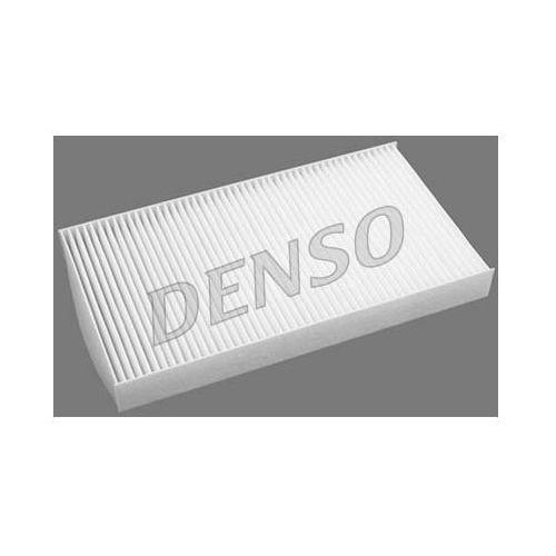 Denso Filtr, wentylacja przestrzeni pasażerskiej dcf005p (8717613009437)