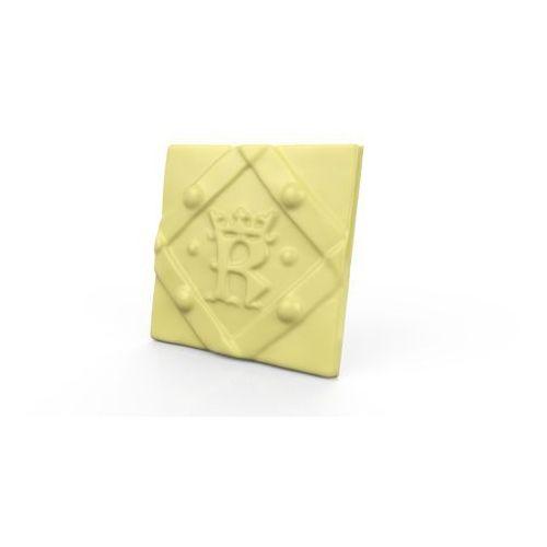 Czekoladowy symbol krakowa - biały marki Góralskie praliny