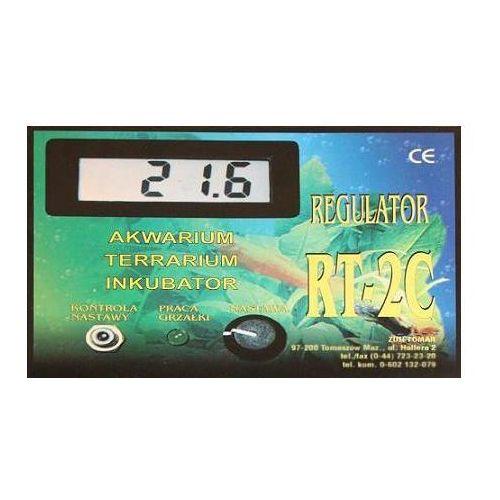 Inni producenci Termoregulator rt-2c elektroniczny regulator temperatury