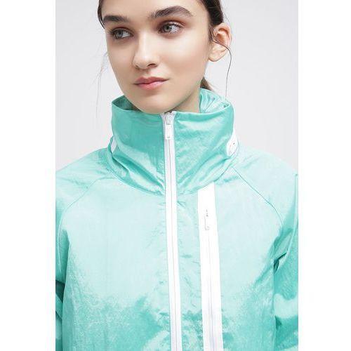 Nike Sportswear TECH MOTO Kurtka wiosenna verde/white (marynarka, żakiet)
