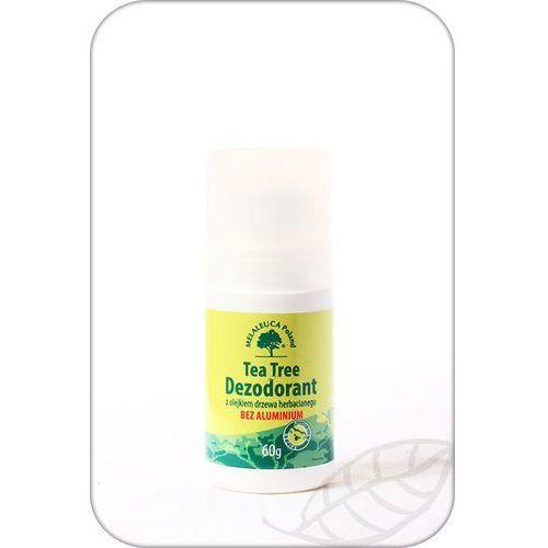 Melaleuca: Tea Tree dezodorant - 60 ml