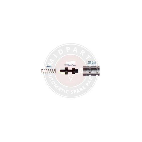 Sonnax Vw ag4 01m / 01n / 01p tcc boost valve kit