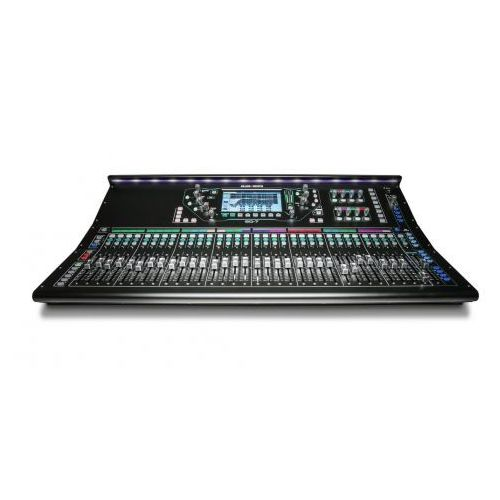 Allen&heath sq-7 mikser cyfrowy marki Allen & heath