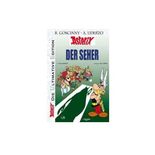 Asterix, Die Ultimative Edition - Der Seher (9783770436538)