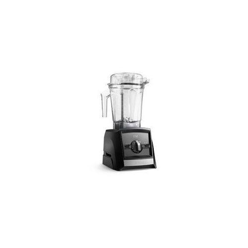 Blender kielichowy ascent a2500i - czarny marki Vitamix