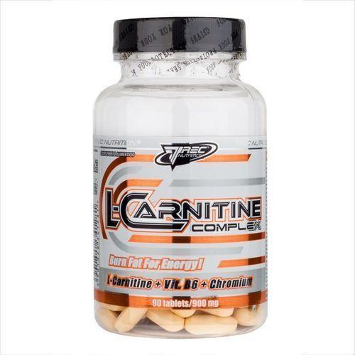 Tabletki Trec - L-KARNITYNA COMPLEX 90 tabletek
