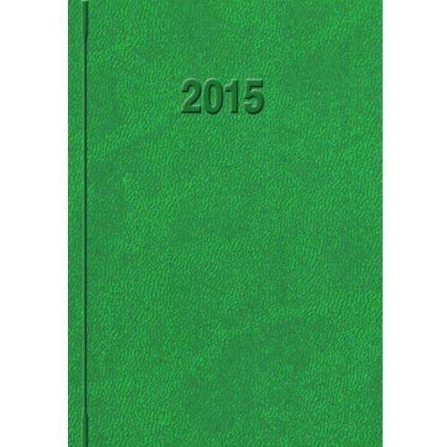 Kalendarz dzienny Kreska INFO A4 2017 mix (5905824600830)
