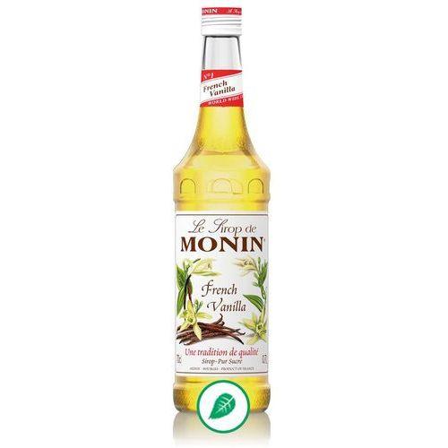 Syrop Monin Wanilia Francuska French Vanilla 0,7l Monin 908029 SC-908029