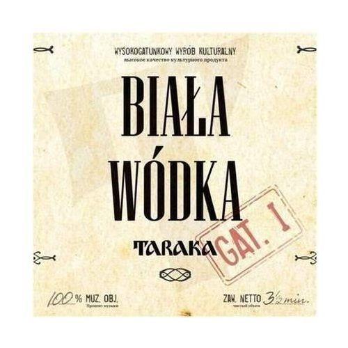 Taraka - BIAŁA WÓDKA, 3752008