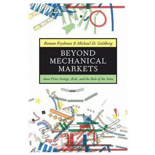 Beyond Mechanical Markets (9780691145778)