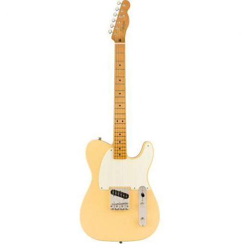 squier fsr limited edition classic vibe esquire mn vintage white gitara elektryczna marki Fender