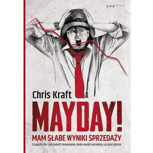 Mayday! Mam słabe wyniki sprzedaży (344 str.)